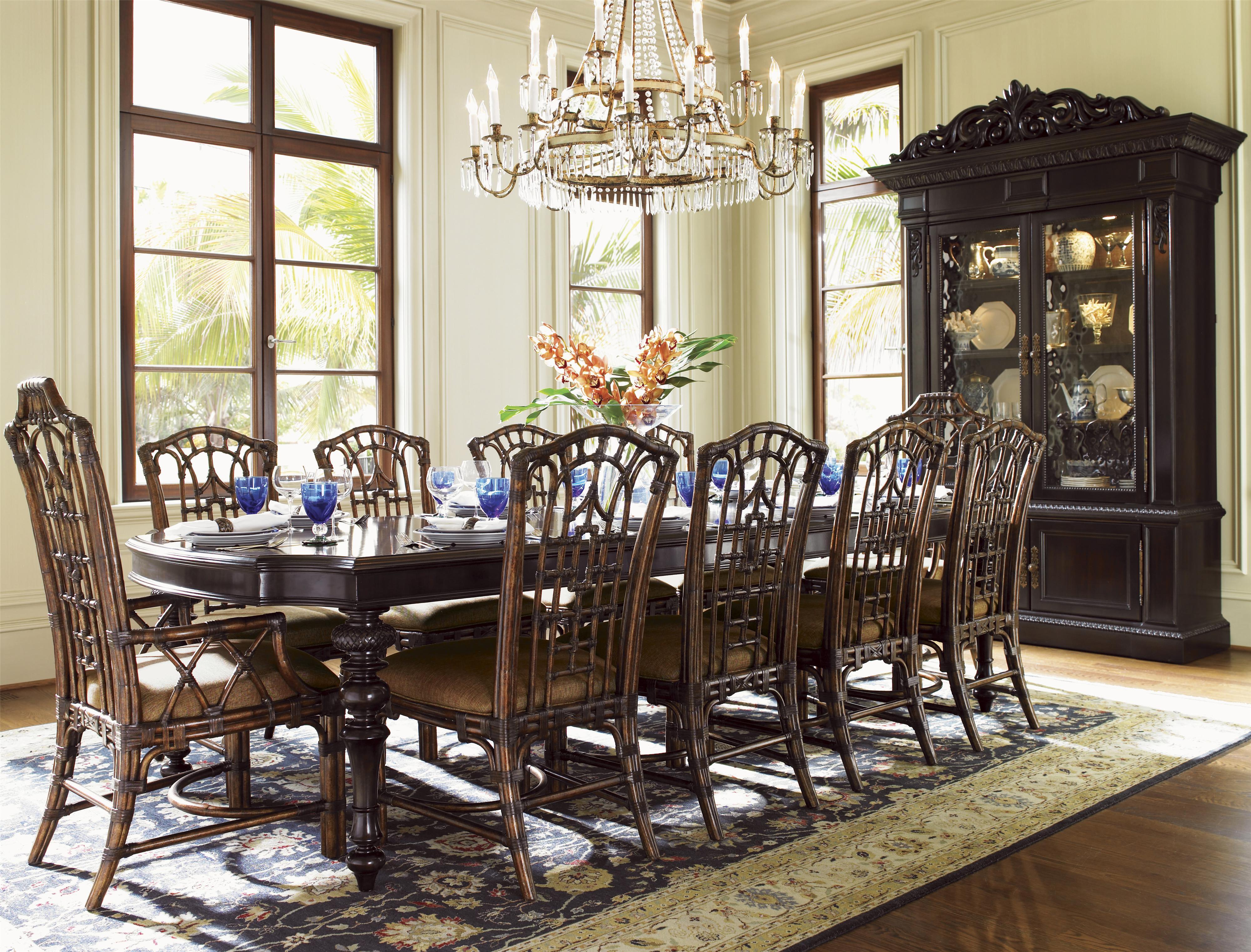 Royal Kahala 537 By Tommy Bahama Home Baer S Furniture