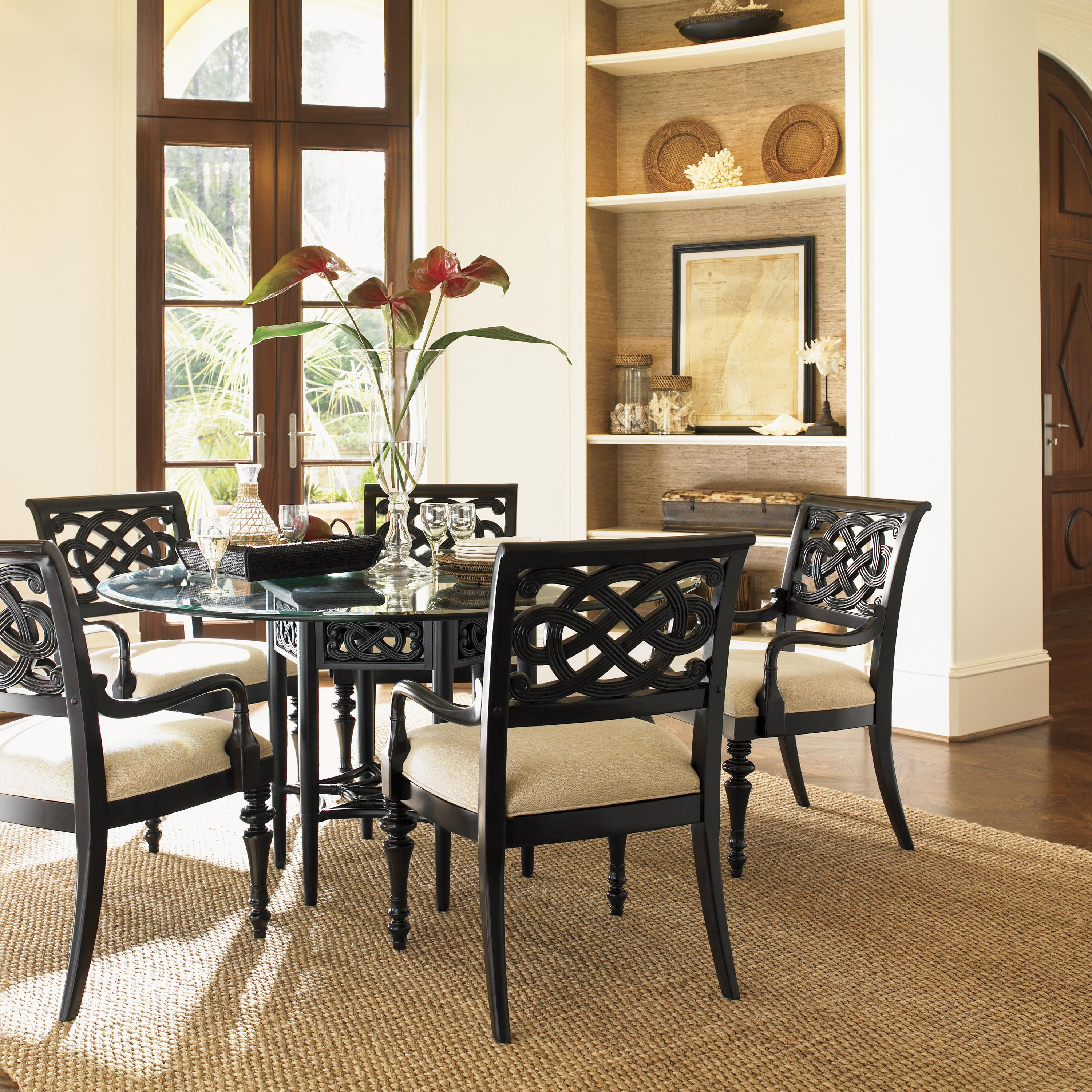 Royal Kahala 538 By Tommy Bahama Home Baer S Furniture