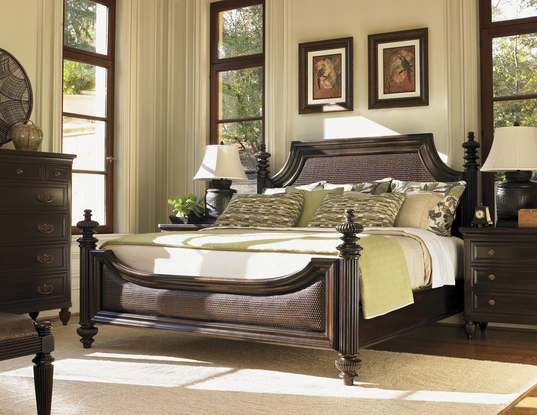 Royal Kahala 538 By Tommy Bahama Home Baer S Furniture