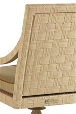 Weather-resistant Faux Rattan