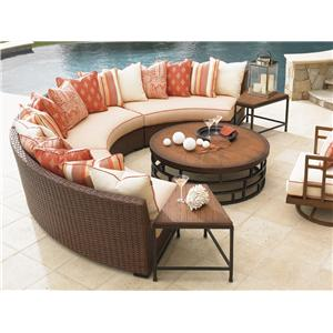 Ocean Club Pacifica by Tommy Bahama Outdoor Living