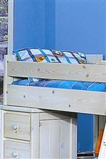 Bayview White Wash By Trendwood Conlin S Furniture