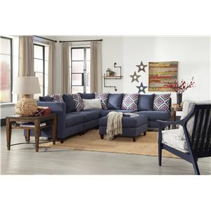 Brooks by Trisha Yearwood Home Collection by Klaussner