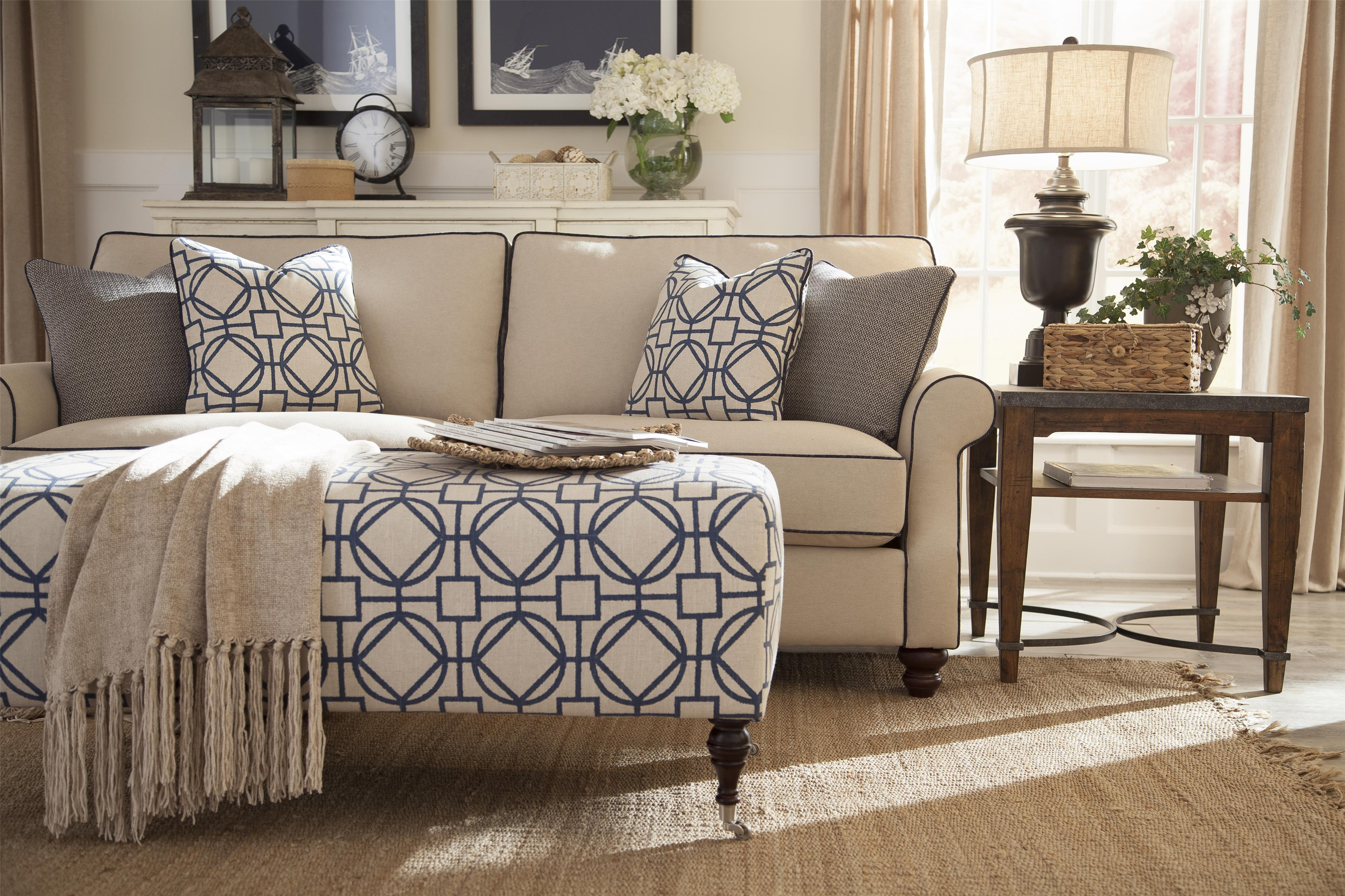 Tifton D26000 By Trisha Yearwood Home Collection By Klaussner