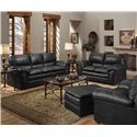 6152 by United Furniture Industries