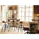 Great Rooms by Morris Home Furnishings