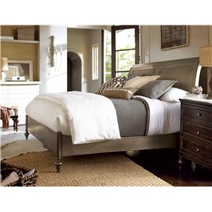 Universal Proximity Queen Bedroom Group 2
