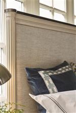 Blended Linen Adds a Sense of Comfort