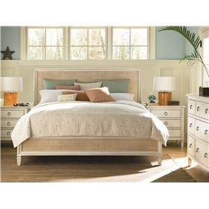 Universal Summer Hill Queen Bedroom Group
