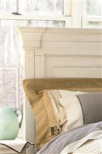 Sophisticated Headboard Molding