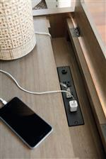 Electrical Outlets for Charging Devices