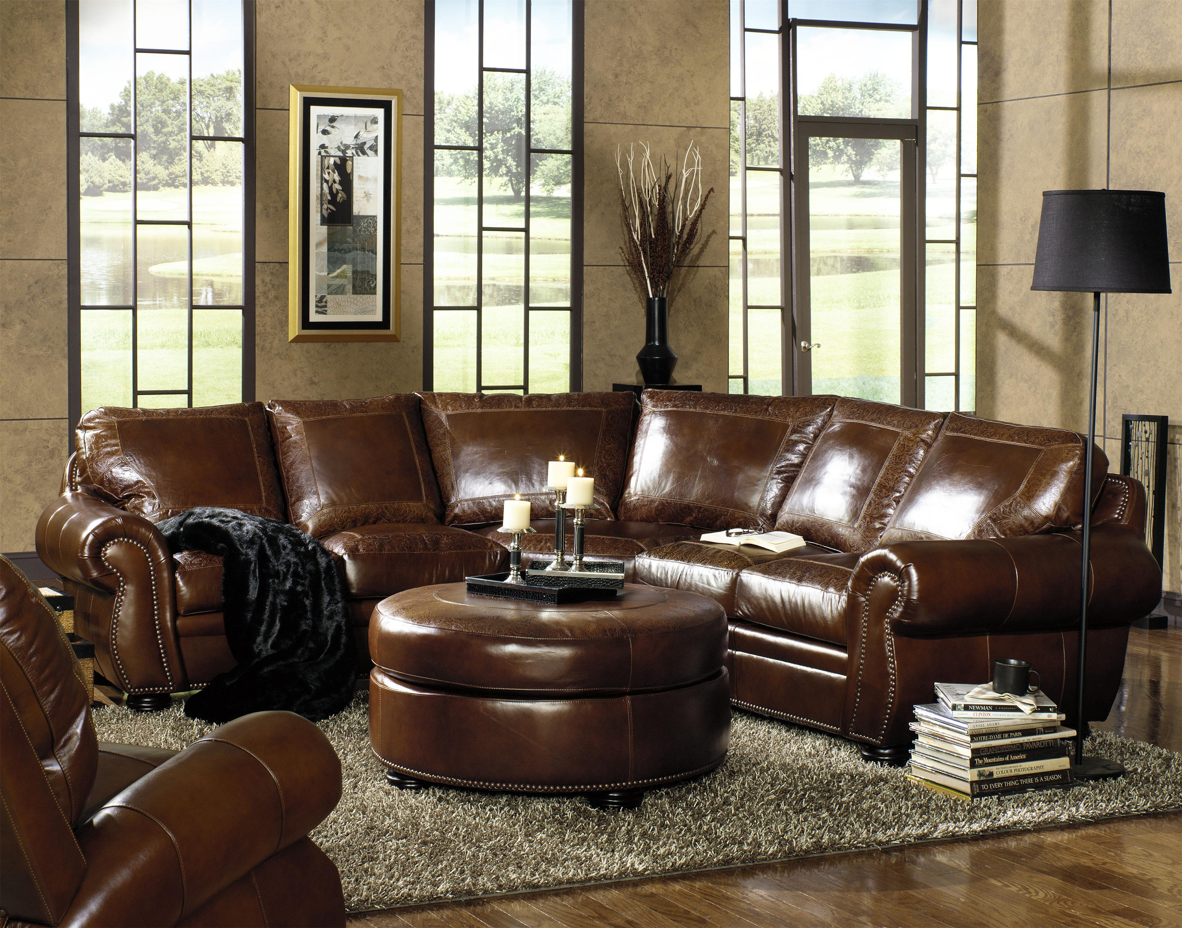 italian sofa com sectional abbl leather decobizz