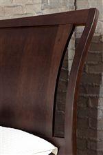 Wing Headboard