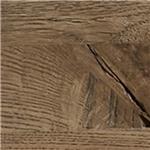 Vaughan Bassett Dovetail Rustic Accent Bench