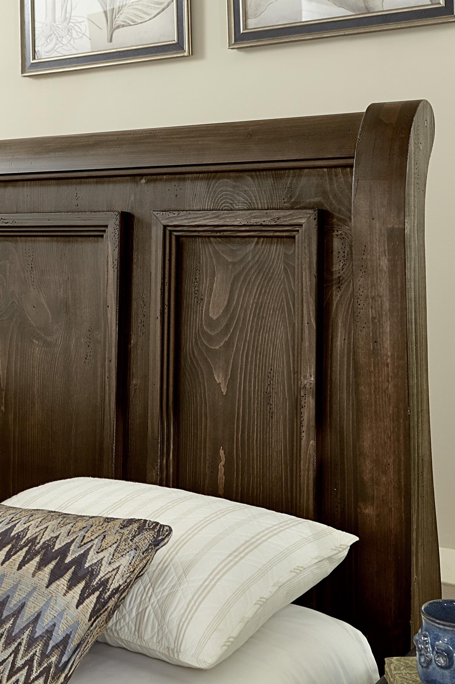 Rustic Hills 680 By Vaughan Bassett Hudson S Furniture