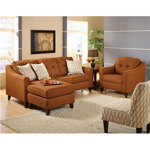 By Washington Furniture