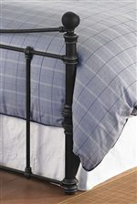 Bed Post
