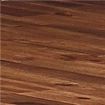 Natural Finish Highlights Wood Grain