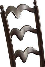 Ladderback Chair Type