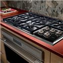Gas Cooktops by Wolf