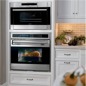 Steam Convection Oven by Wolf