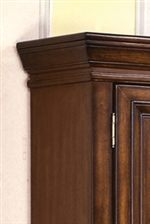 Capital Cornice Edge and Moldings