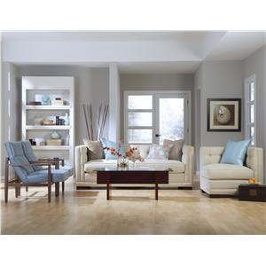 Jonathan Louis Abby Stationary Living Room Group
