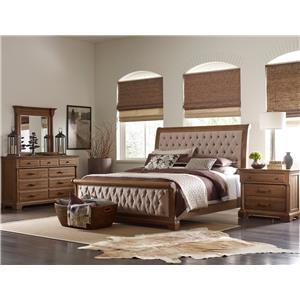Kincaid Furniture Stone Ridge CK Bedroom Group