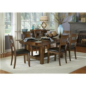 AAmerica Mariposa Dining Room Group