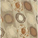 Honey Graphite Fabric