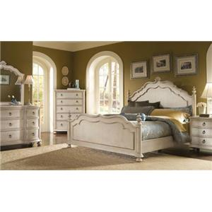 A.R.T. Furniture Inc Provenance California King Bedroom Group