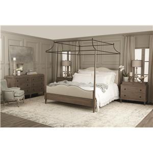 King Bedroom Group 4