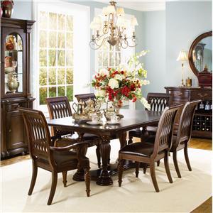 Bernhardt Belmont Formal Dining Room Group