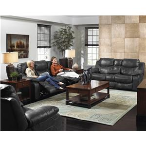 Catnapper Catalina 431 Reclining Living Room Group