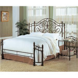 Coaster Violet Queen Bedroom Group