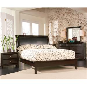 Coaster Phoenix King Bedroom Group