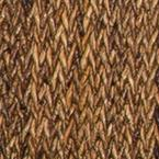 Woven Natural Colored Banana Leaf