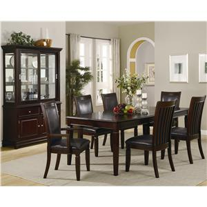 Coaster Ramona Formal Dining Room Group