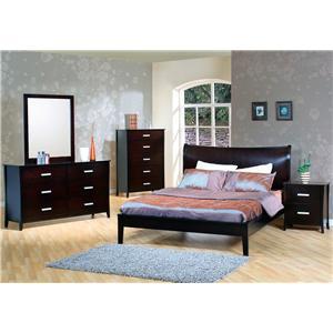 Coaster Stuart Queen Bedroom Group