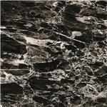 Black Faux Marble