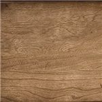 Lightly Toned, Aged Wheat Finish has a Distressed Vineyard Look with a Soft Antique Glow