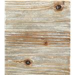 Aged Caramel Finish on Cedar Wood