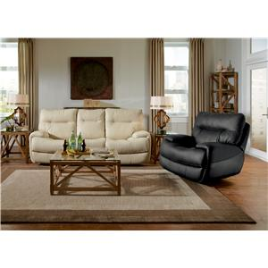 Flexsteel Latitudes - Evian Reclining Living Room Group