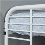 FUSA Opal Full-over-Full Bunk Bed