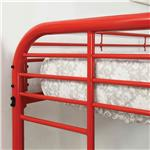 FUSA Opal Twin-over-Twin Bunk Bed