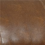 Rodeo Brown Bonded Leather