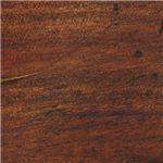 Warm Mahogany Wood in a Dark Finish