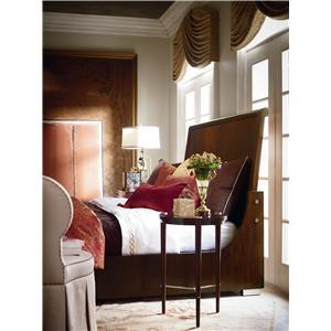 Henredon Scene Six King Bedroom Group