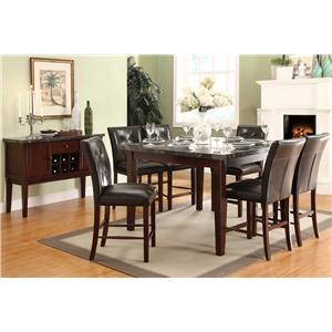 Homelegance Decatur Formal Dining Room Group