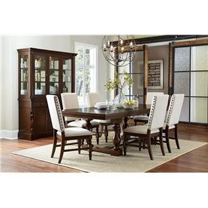 Homelegance Yates  Formal Dining Room Group